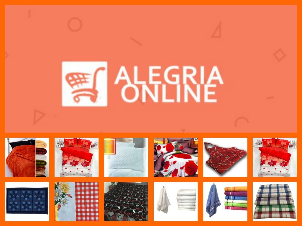 Alegria textile pentru casa