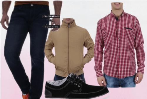 haine ieftine barbati