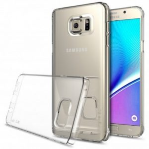 husa-samsung-galaxy-note-5-ringke-slim-crystal-transparent-bonus-folie-protectie-display-ringke