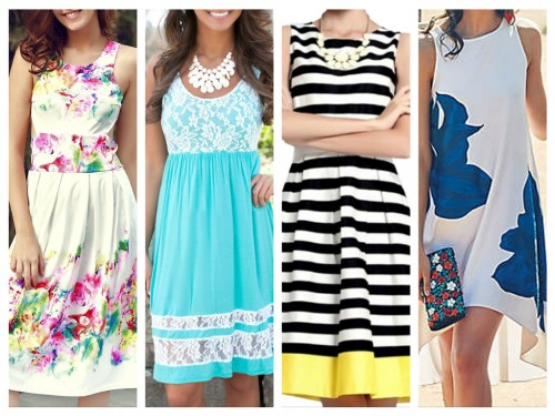 rochite de vara