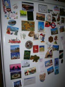 magneti frigider