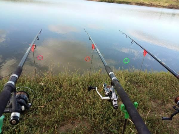 pescuit fundulea