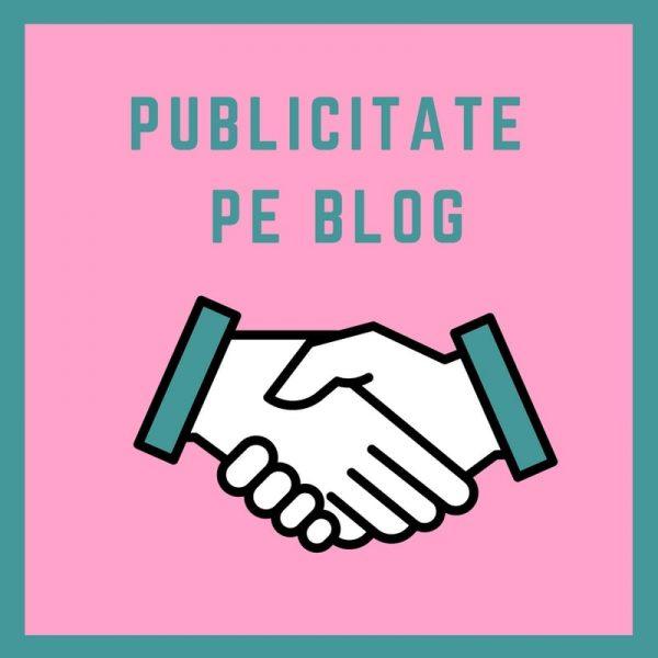 publicitate pe blog advertoriale