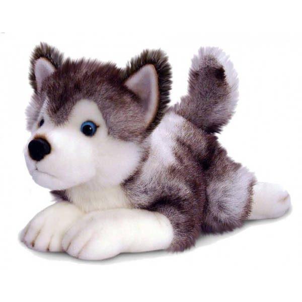 keel-toys-catelus-de-plus-storm-husky-50-cm