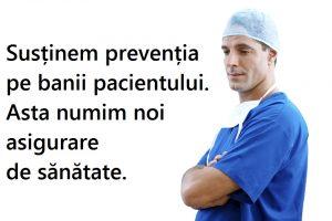 prevenție-sănătate