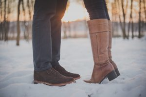 încălțăminte de iarnă sfaturi