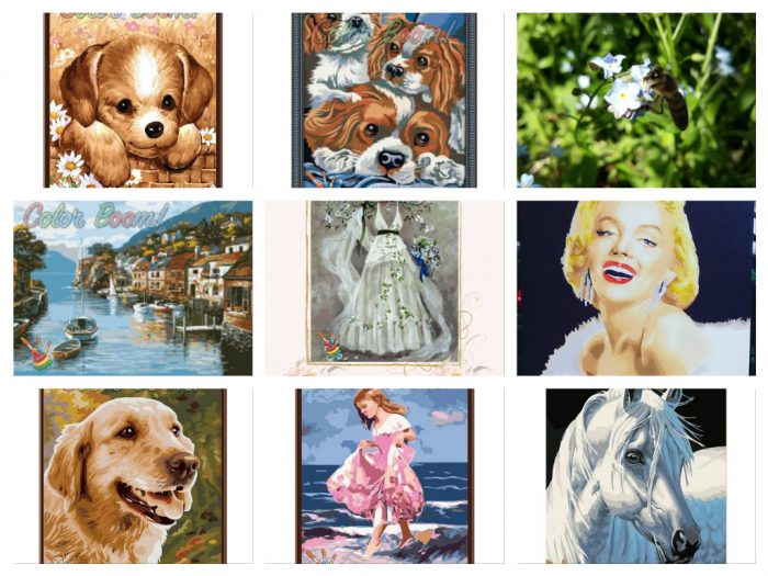 tablouri-pictate-painting-by-numbers