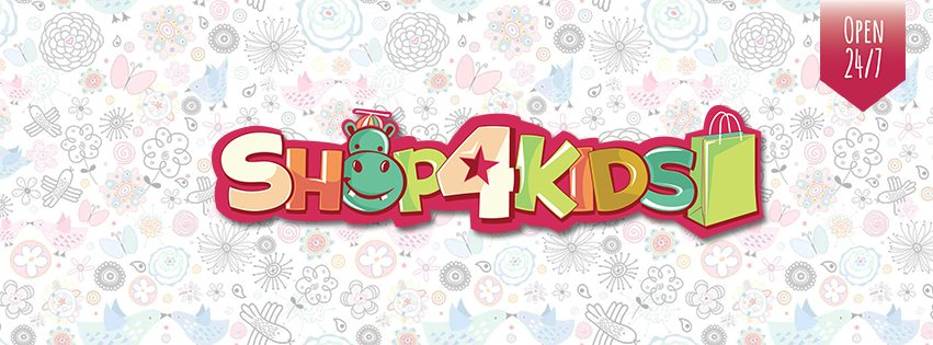 shop4kids.ro magazin online haine copii