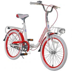 bicicletă pentru copii pliabila