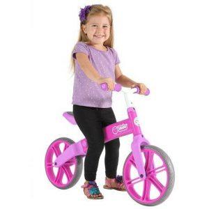 bicicleta fară pedale fete