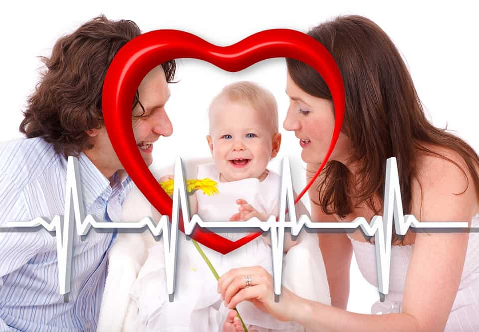 copil sănătos