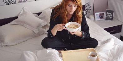 alimente bogate în fibre cereale la micul dejun
