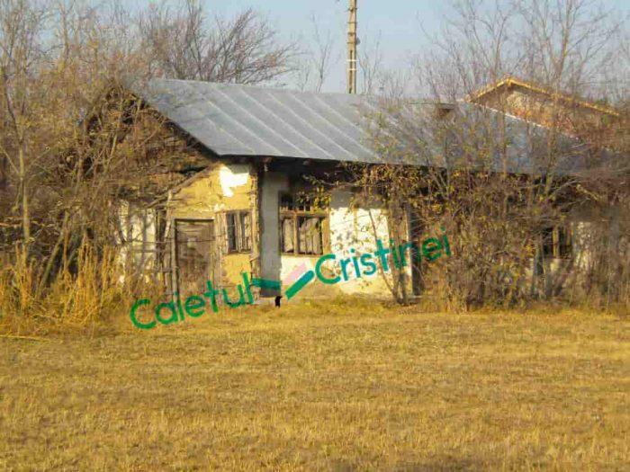 casa Moromeții