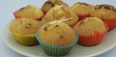 muffins fără lactate rețetă rapidă