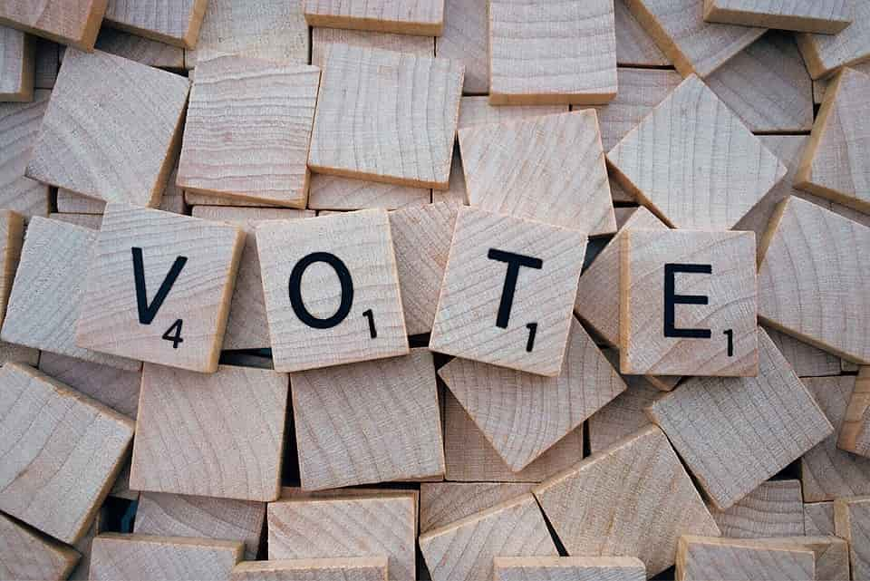 la vot