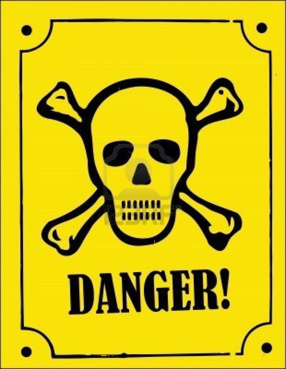 pericol