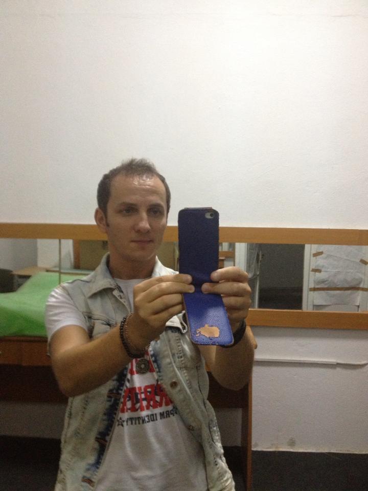 Mihai Traistaru