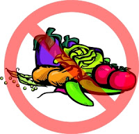 legume si fructe crude cainelui