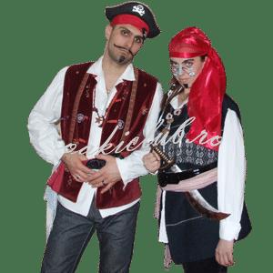 pirati petrecere pentru ccopii