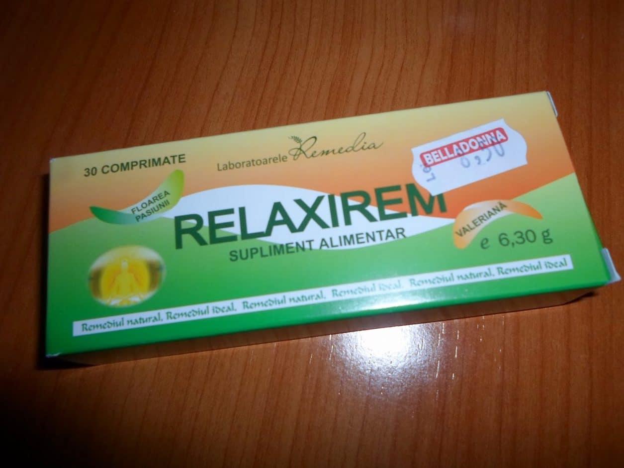 relaxirem