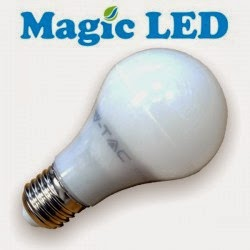 magic led bec cu led