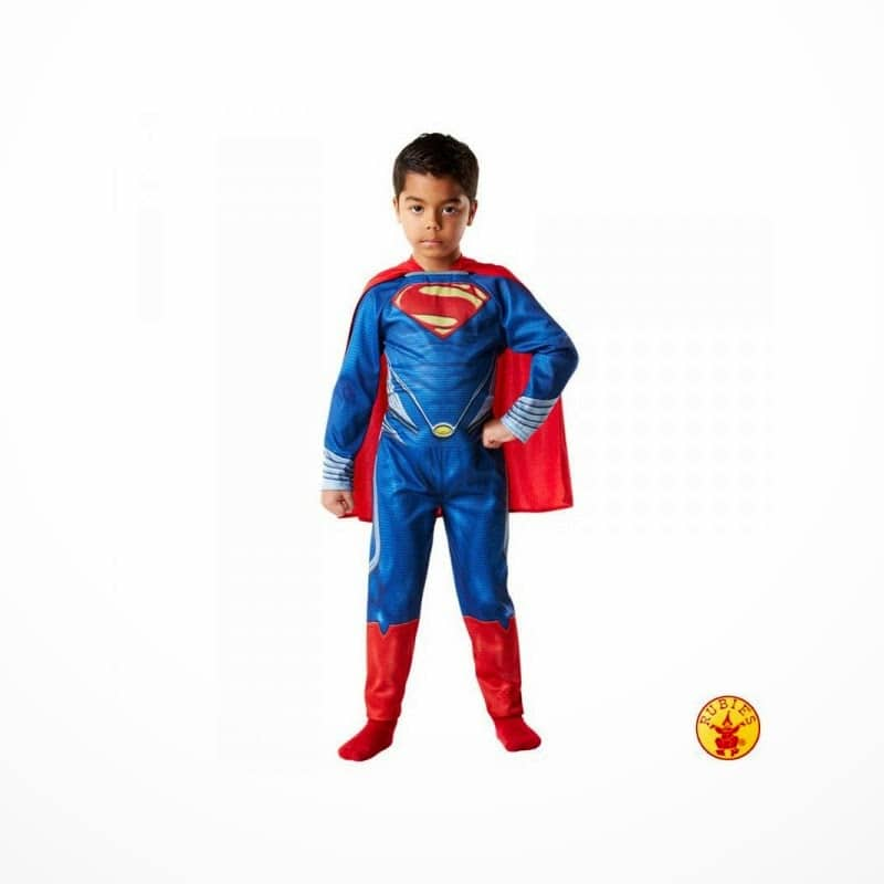 costum-superman