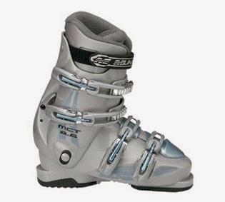 echipament de ski Clapari-ski-Munari