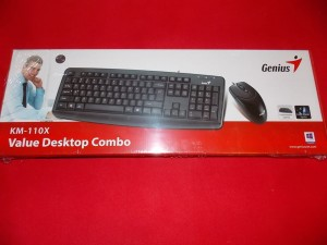 kit mouse si tastatura
