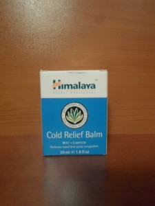 balsam respirator Himalaya
