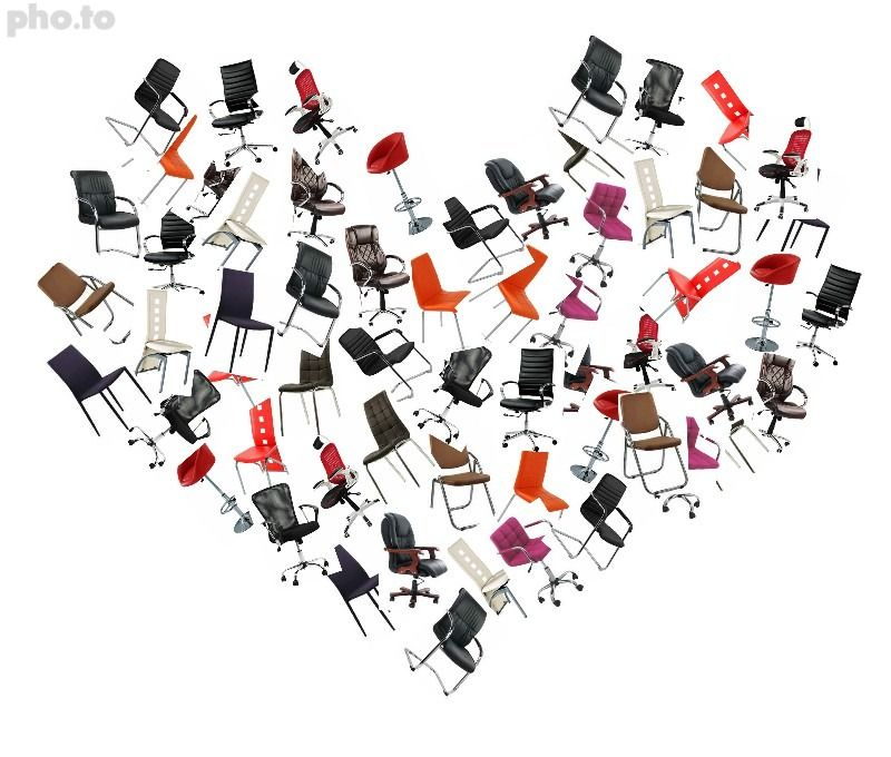 scaune online