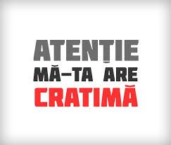 ma-ta are cratima