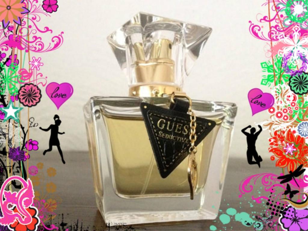 parfum Guess