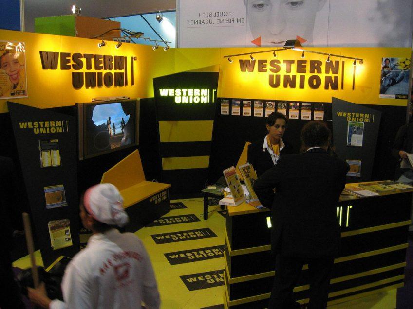 cum functioneaza Western Union