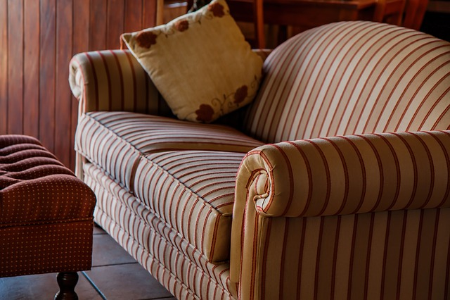 Curatarea canapelei