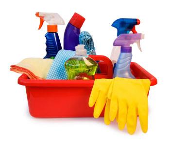 detergenti curatenie