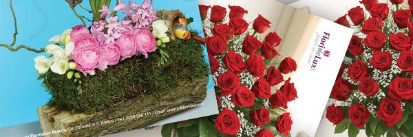 felicitarile-flori-de-lux