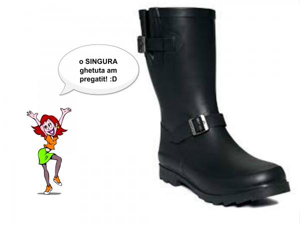 ghete Mos Nicolae