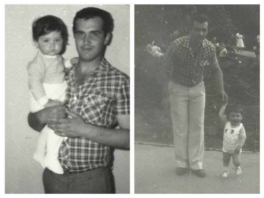 poze alb-negru copilarie