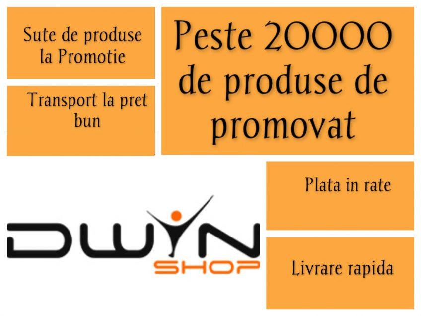 magazin online dwyn