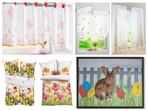 produsele decorative pentru Paște