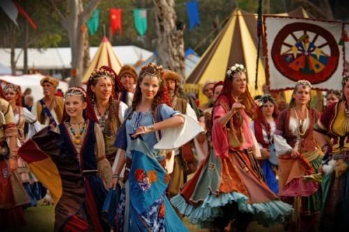 festival medieval algarve