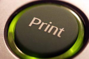 imprimare imprimanta CISS