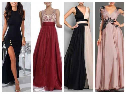 rochii ieftine de seara