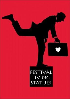 Festivalul statuilor vivante