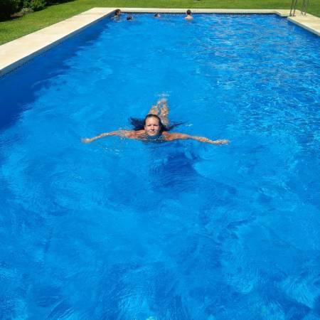 răcorire piscină
