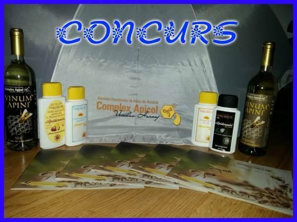 concurs premii complex apicol
