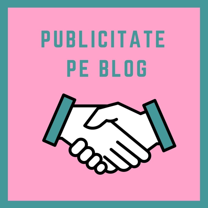Publicitate pe blog Colaborari barter testare advertoriale