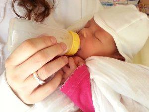 căciuliță bebeluși