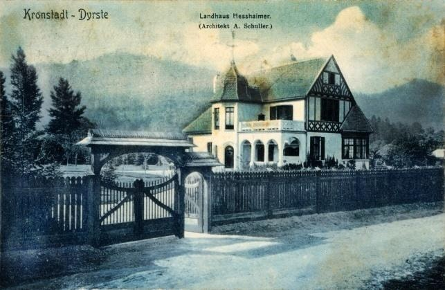 casa Hesshaimer