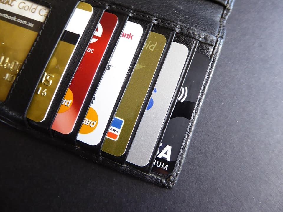Card credit pentru plati online